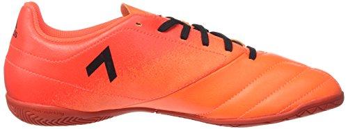 adidas Herren Ace 74 in S77101 Fußballschuhe Mehrfarbig (Solar Orange/core Black/solar Red)