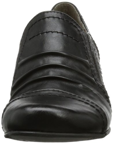 black Pantofole 1 Nere Nemea Donna Softline nqxZR0wzO1