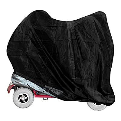vtarp ® Heavy Duty Mobility Scooter Storage Rain Cover Waterproof Disability