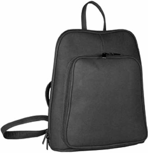david-king-co-rucksack-schwarz-one-size