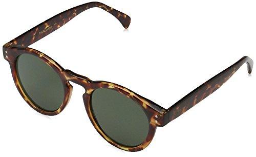 KOMONO Unisex-Erwachsene CLEMENT Brillengestelle, Braun (Marron Tortoise), 48