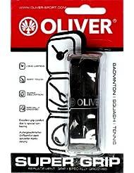 Oliver Super Grip - Banda antideslizante para raquetas de tenis 1106-X