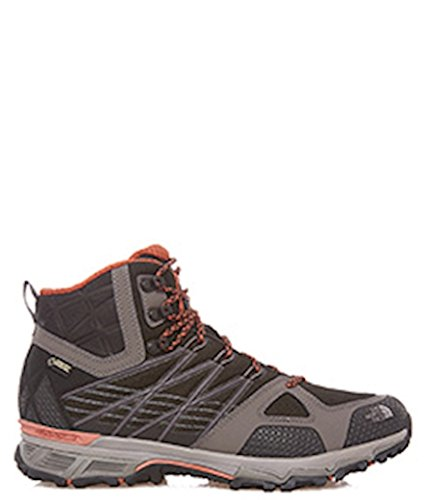 The North Face M Ultra Hike Ii Mid Gtx, Chaussures de Randonnée Homme