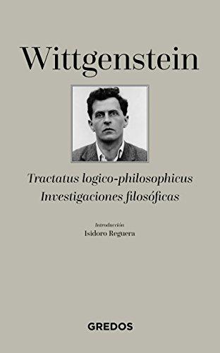 Tractatus logico-philosophicus-investigaciones filosóficas (GRANDES PENSADORES) por LUDWIG WITTGENSTEIN