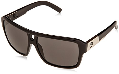 Dragon Sonnenbrille The Jam, Jet Grey, Large Fit Size, 01720-1832