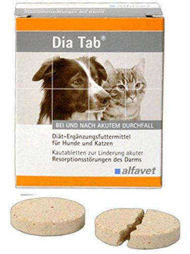 Alfavet Dia Tab, 1er Pack (1 x 33 g)