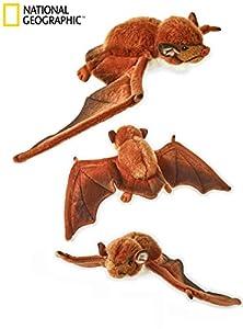 Lelly lelly77080140cm NGS Oriental Rojo Bate de Peluche