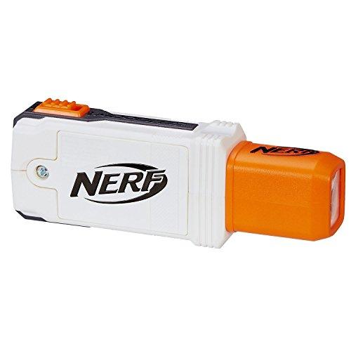 Hasbro Torcia elettrica modulo Elfo Nerf N-Strike Elite