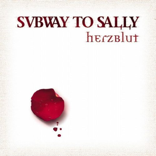 Herzblut by Subway to Sally (2001-04-02)