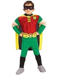 Rubie's 3882309 - Robin Deluxe Child