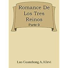Romance De Los Tres Reinos Parte 9