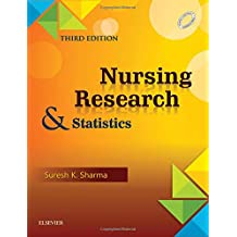 Nursing Research and Statistics, 3e