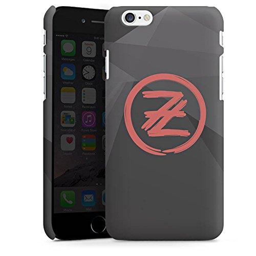 Apple iPhone 6s Hülle Silikon Case Schutz Cover Die Lochis Roman und Heiko Lochmann Fanartikel Merchandise Premium Case matt