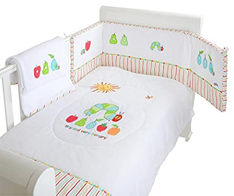 The Very Hungry Caterpillar Bedding Set (Pack of 3)