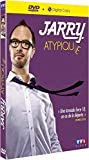 Jarry - Atypique [DVD + Copie digitale] [Import italien]