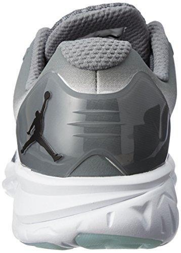 Nike 854562-002, espadrilles de basket-ball homme Gris