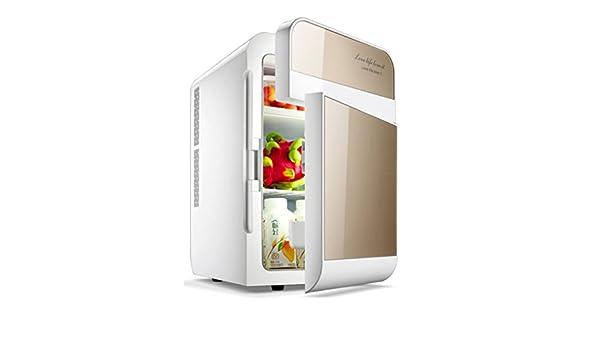 Mini Kühlschrank Nachttisch : Tragbarer mini kühlschrank u kühler amazon elektronik