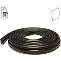 RH//LH SLIDING DOOR WEATHERSTRIP RUBBER SEAL 1457719