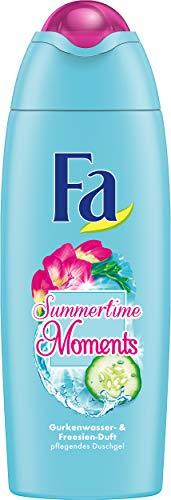 Fa Summertime Moments Duschgel, 6er Pack (6 x 250 ml)