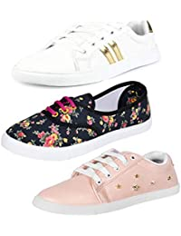 767df455569 Loafers For Women  Buy Loafers For Women online at best prices in ...