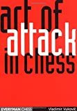 Best Books In Chesses - Art of Attack in Chess Review