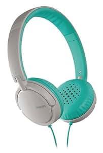 Philips SHL5002 On-Ear Headphone