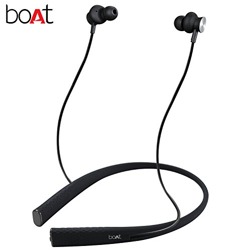 Boat Rockerz 275 Sports Bluetooth Wireless Earphone with Stereo Sound and Hands Free Mic
