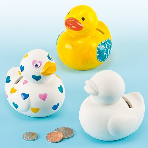 duck-ceramic-coin-bank-for-children-to-paint-decorate-or-offer-as-a-creative-crafty-gift-box-of-4