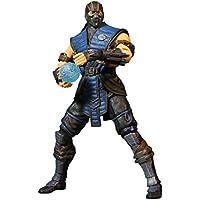 Mortal Kombat X / 12 Inch Action Figure Series: subzero by Mezuko