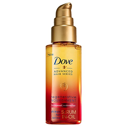Dove Regenerative Nourishment Serum-in-Oil, 1.69 Ounce