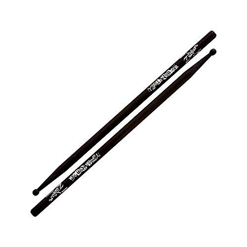zildjian-travis-barker-signature-drumsticks-black-pair