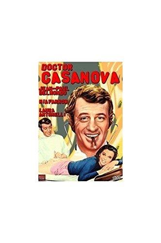 Bild von Doctor Casanova (Docteur Popaul) (1972) [Spanien Import]