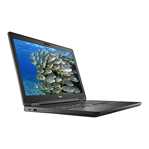 Dell Latitude 5580/Ci3 7100/4GB/500 GB/Win 10 Professional/15.6 Full HD/Backpack Image 2