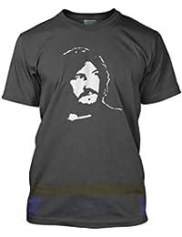 BathroomWall T-shirts John Bonham Inspired Led Zeppelin 8c542095a93f9
