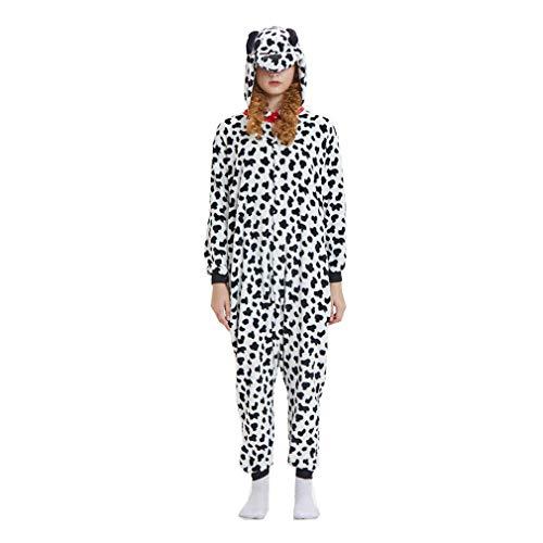 WL Tierischer Overall, Pyjamas, Junge Männer Und Frauen, Halloween-Kostüme, Tierische Siamesische ()