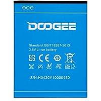 Batería para DOOGEE VALENCIA 2 / Y100 | Y100 PRO | 2200mAh