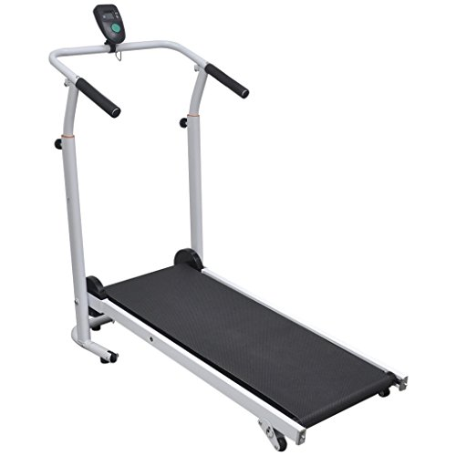 Anself Mini Treadmill – Treadmills