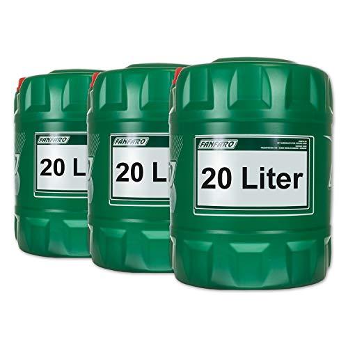 Fanfaro M-2T Universal 2-Takt mineralisches Motoröl 20l -