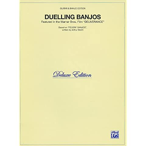 Duelling Banjos Featured in the Warner Bros. Film