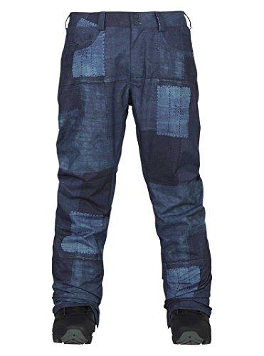 Herren Snowboard Hose Burton Twc Greenlight Pants (Burton Herren Snowboard Hose)