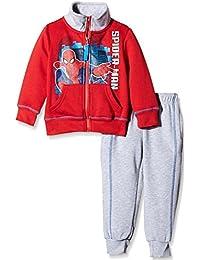 5fabec797 Disney Chandal Spiderman - Chándal Infantil