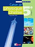 Physique Chimie 5e - Collection Regaud - Vento Manuel de l'élève - Edition 2016
