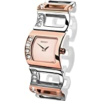 SEKONDA 2040.37 - Reloj de cuarzo para mujeres, multicolor de SEKONDA