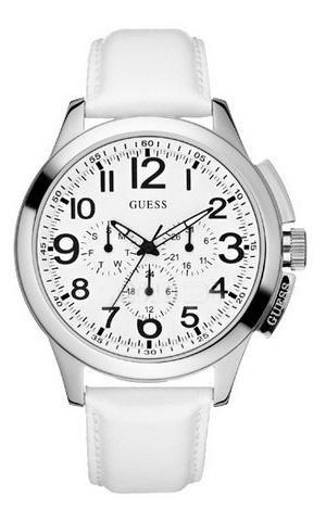 Reloj de pulsera unisex GUESS W10562G4