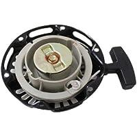 BAJA DOODLEBUG 2.8HP DB30 97CC PULL START DOODLE BUG MINI BIKE RECOIL STARTER by TK