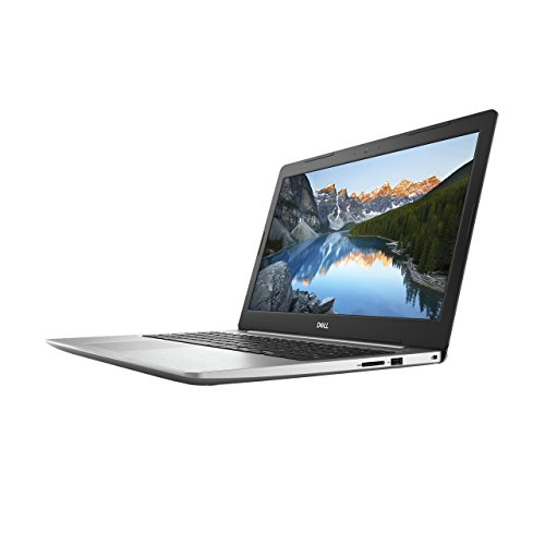 Dell 5575 FHD 15.6-inch Laptop (Ryzen 5 2500U/8GB/1TB/Windows 10 with Ms Office Home & Student 2016/Vega 8 Graphics), Silver