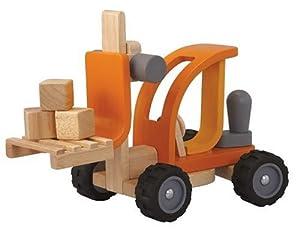 PlanToys 6308 vehículo de Juguete - vehículos de Juguete (Multi, Madera, 3 Año(s), 18 cm, 29 cm, 22 cm)