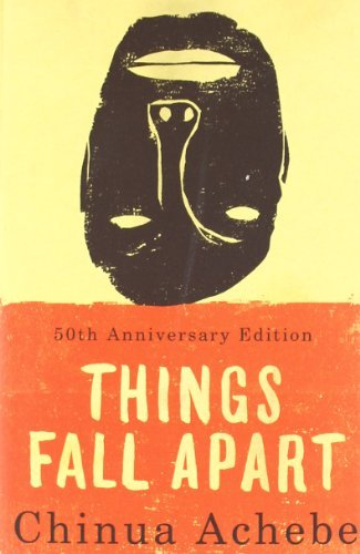 Things Fall Apart by Chinua Achebe (1994-09-01)