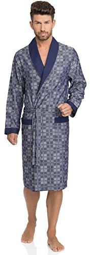 Timone Bata Larga Vestidos Casa Hombre TI30-103 Jeans