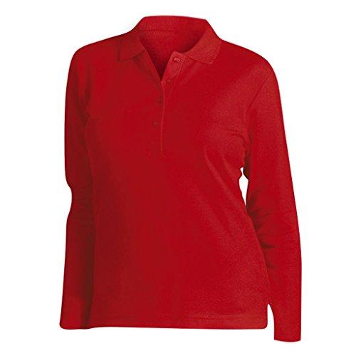 c2cfec22eaa5c2 SOLS Podium Damen Pique Polo-Shirt